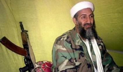Осама бин Ладен умрял през 2006 г.