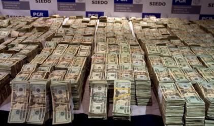 Оборотът на криминалната икономика у нас надхвърля 3.5 млрд. лв.