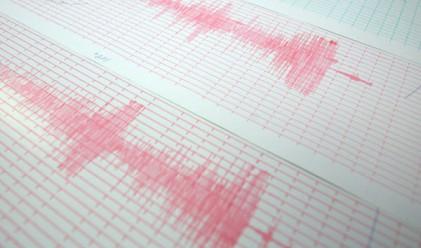 Нови две земетресения