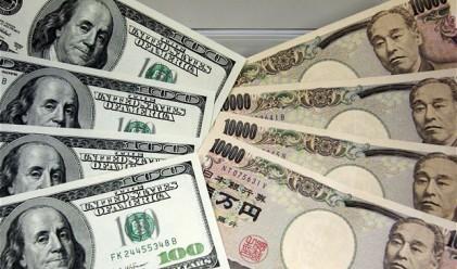 Доларовият индекс с 20-месечен максимум