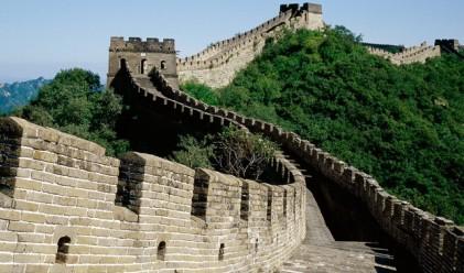 Най-посещаваните древни руини в света