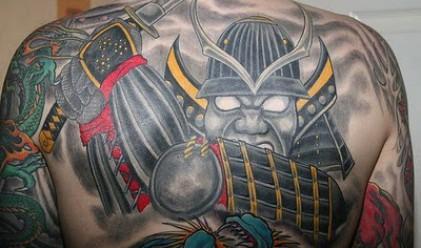 Без татуировки няма повишение
