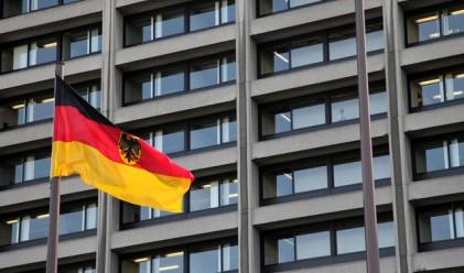 Германците са по-богати напук на кризата