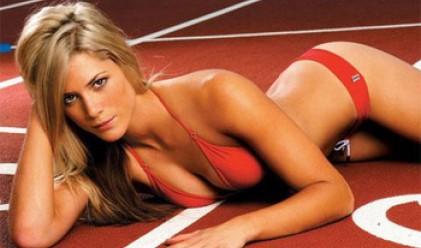 Най-секси спортистките на Олимпийските игри