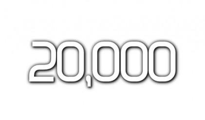 20 хиляди души харесват Profit.bg във Facebook