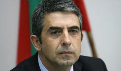Плевнелиев: Българите са в много по-добра ситуация от гърците