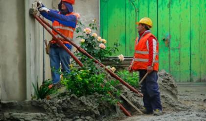 Щети за 1.3 млн. лева е нанесло земетресението от 22 май в София