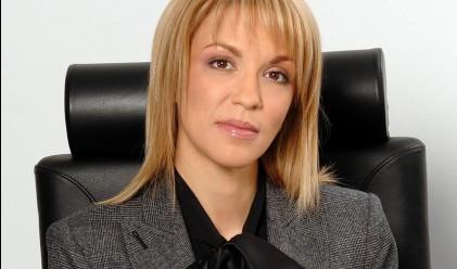 Петя Димитрова става главен изпълнителен директор на Юробанк И Еф Джи