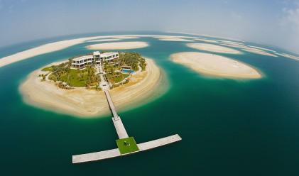 Търсим над 200 млн. евро за изкуствени острови