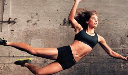 Спортистите с най-атлетични тела