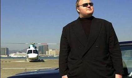 Ким Дотком може да се завърне в луксозното си имение