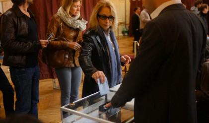 Обрат на гръцките гласоподаватели към традиционните партии