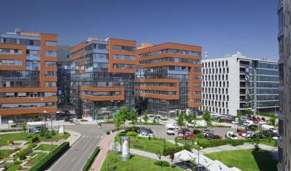 Вижте кои са най - висококачествените офис сгради у нас