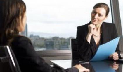 Над половината работодатели с трудности при запълване на ключови позиции