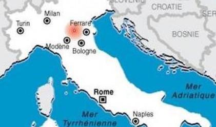 Осем жертви на ново земетресение в Италия (видео)