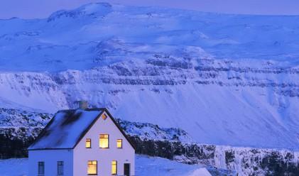 Нов ипотечен балон се заформя в Исландия