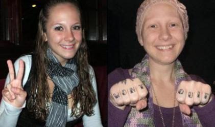 9 души, които лъгаха, че имат рак за пари