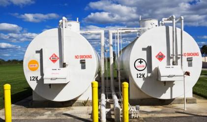 Производството на дизел расте, на ток - намалява