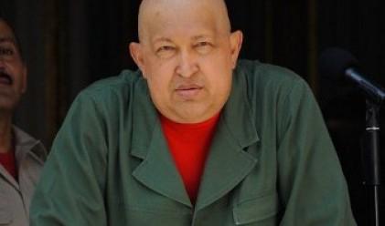 Чавес подари апартамент на 3-милионния си абонат в Twitter