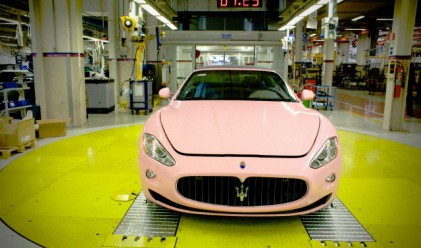 Maserati, Lamborghini и Ferrari временно спряха производство