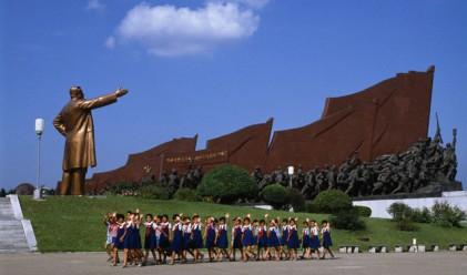 В Северна Корея не знаят, че Майкъл Джексън е починал