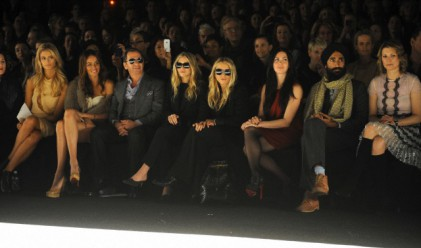 Най-успешните модни линии на знаменитости