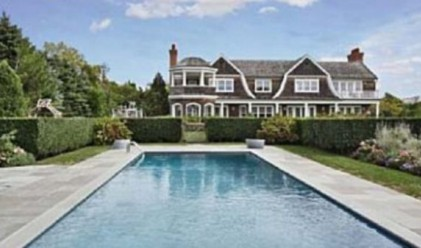 Дженифър Лопес с имот за 10 милиона долара