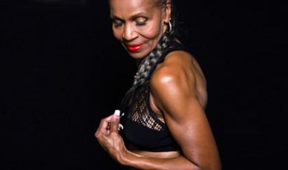 10 души над 70 г., които спортуват повече от теб!