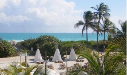 Най-хубавите плажни барове и клубове за 2013 г.