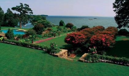 Новият най-скъп имот в САЩ се продава за 190 млн. долара