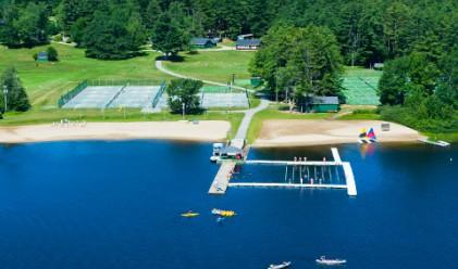 Най-скъпите летни лагери