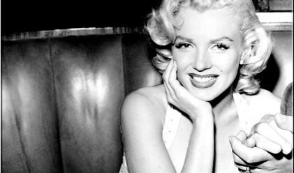 Топ 10 на блондинките в историята