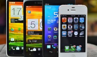 Как да си изберем смартфон?