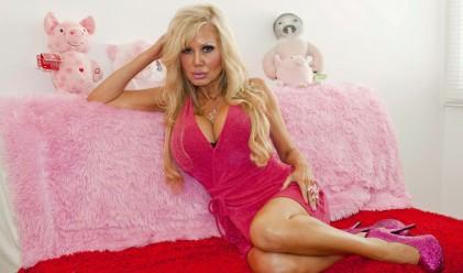 11 живи Барбита създадени от пластичната хирургия