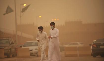 10-те най-замърсени градове на планетата