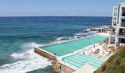 Най-добрите обществени басейни в света
