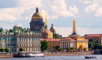10 неща, които да направите в Санкт Петербург