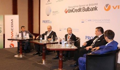 Яни Драгов: Силата на България е в нишовите продукти