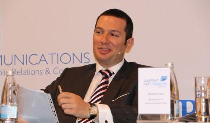 И. Скарлатов: Кризата показа зависимостта в Европа от банките