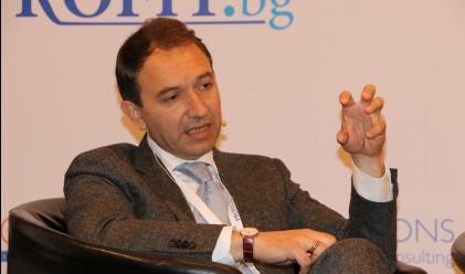 Ив. Кутлов: Депозитите не са инвестиция
