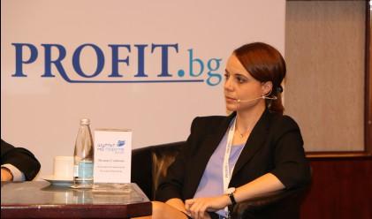 Полина Стойкова: Все по-смело се купуват имоти като инвестиция