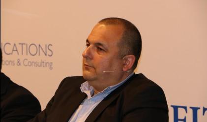 Ал. Грънчаров: Телекомите са осъзнали нуждата от нов тип услуги