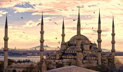Италиански фотограф направи рекламен клип на Турция (видео)