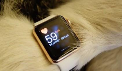 Синът на най-богатия китаец купи два часовника Apple за кучето си