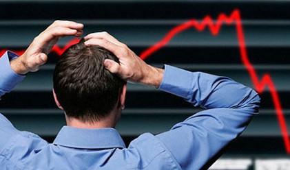 Китайските индекси продължават със срива си
