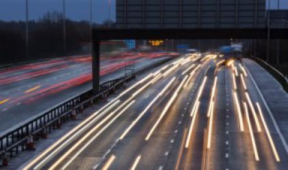 Днес ограничават движението на камионите от 14 до 20 часа