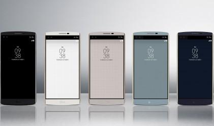 Най-добрите Android смартфони на пазара в момента