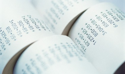 26.6 млн. касови бона за 350 млн. регистрирани в лотарията на НАП