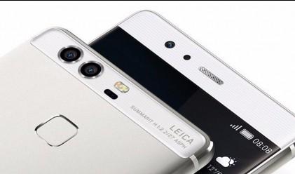 Смартфон на седмицата: Huawei P9