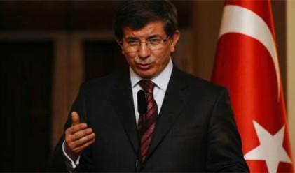 Ще се оттегли ли премиерът на Турция?